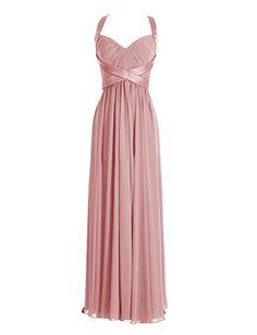 Diyouth Halter Long Bridesmaid Dresses Column Sweetheart Formal Evening Gowns Blush Size 2 Diyouth http://www.amazon.com/dp/B00LQMXZTY/ref=cm_sw_r_pi_dp_vatSub09VA3PM