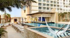 """Visit Bahrain and stay in """"THE WESTIN BAHRAIN CITY CENTRE""""."""
