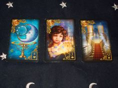 Group Reading for 5-12-17 Gilded Reverie Lenormand MOON + CHILD + CROSSROADS: Message for the day An opportunity coming your way could lead to a fresh start, so use your abilities to full advantage. Click here www.kcrcounseling.com for an insightful session with Kathleen Robinson.