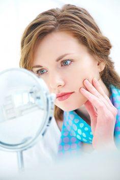 Dermatite seborroica sul viso: aree colpite e rimedi
