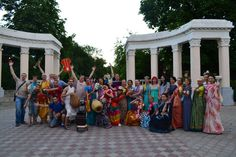 By Narada dasa We started 13 May 2016 from Samara Finished 9 September (Radhashtami) in Ershov village  69 devotees participated  (39 men and 30 women)  Lasted for 120 days   76 harinam-sankirtan o…