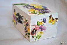 Krabičky - Violetka - 5052216_