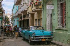 39 Random Observations About Cuba