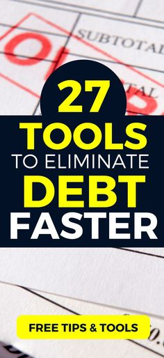 Want to become debt fast? Check out these 27 powerful and free tips, tools, and strategies for getting out of debt fast. Get helpful free worksheets and tools. Learn what science says about the snowball vs. Quickly get out of debt with these he Debt Snowball Calculator, Debt Snowball Worksheet, Paying Off Student Loans, Student Loan Debt, Paying Off Credit Cards, Planning Budget, Get Out Of Debt, Money Saving Tips, Managing Money
