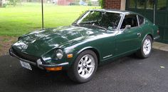 The Nissan S30 (sold in Japan as the Nissan Fairlady Z and in added markets as the Datsun 240Z, again after as the 260Z and 280Z) was the ab...
