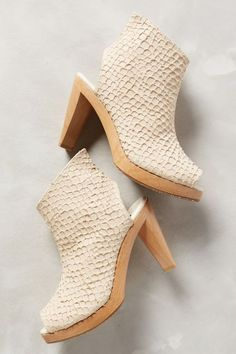 Salpy Teresa Shooties - anthropologie.com