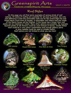 Fairy house \