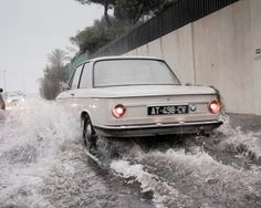 9 отметок «Нравится», 1 комментариев — Asphalt Heritage (@asphaltheritage) в Instagram: «Have a great weekend guys! Let's hope it will be not as wet as this week ☔️ #BMW2002 #bmwclassic…»