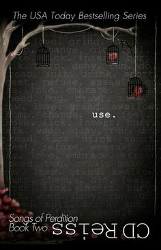 Use (Songs of Perdition, #2) by C.D. Reiss