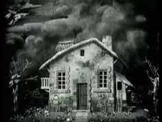 The Haunted House 1908