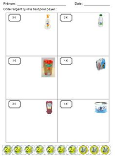 First Grade, Teaching, Fractions, Note Cards, Tens And Ones, Math Resources, First Class, Teaching Manners, Water Fountains