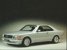 Mercedes Benz SEC Class Lorinser Edition Mercedes Benz 500, Mercedes S Class, Mercedes Benz Cars, Benz Smart, M Benz, Mercedez Benz, Classic Mercedes, Tuner Cars, Retro Cars