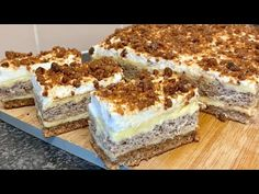 Tiramisu, Pure Products, Ethnic Recipes, Food, Kuchen, Essen, Meals, Tiramisu Cake, Yemek
