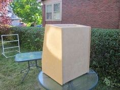 Pedestal Arcade Cabinet for MAME : 32 Steps (with Pictures) - Instructables Arcade Cabinet Plans, Arcade Console, Video Game Rooms, Game Room Design, Contemporary Bathrooms, Contemporary Homes, Basement Remodeling, Bathroom Remodeling, Pedestal