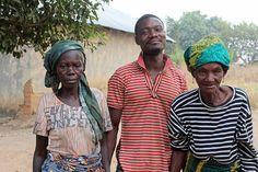Lendere women from Wamba Town in Nasarawa State Nigeria  #JujuFilms