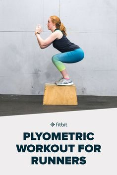 Get a jump on speedwork with this simple, six-week plyometric routine.