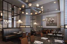 Hotel Phillips Unveils Details Of 20 Million Redesign Hospitality Design