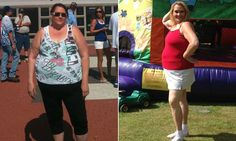 ZUMBA!  Patti Pollock Discovered A Love Of Zumba And Lost 95 Pounds.  {Read her story...}