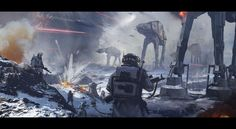 ArtStation - ILM Art Department Challenge - The Moment, LiXin Yin