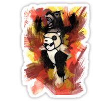 Folie á Watercolor Sticker