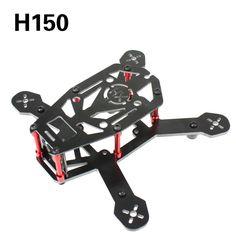 $15.50 (Buy here: https://alitems.com/g/1e8d114494ebda23ff8b16525dc3e8/?i=5&ulp=https%3A%2F%2Fwww.aliexpress.com%2Fitem%2FF16895-96-DIY-H150-Mini-Racing-Drone-150mm-Wheelbase-Quadcopter-Carbon-Glass-Fiber-Frame-Kit-for%2F32659540323.html ) F16895/96 DIY H150 Mini Racing Drone 150mm Wheelbase Quadcopter Carbon / Glass Fiber Frame Kit for FPV for just $15.50