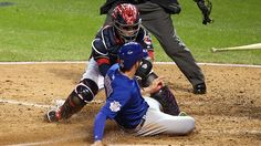 The Cubs' aggressive base running paid off in Game 7 of the World Series, which resulted in an 8-7 extra-innings win.