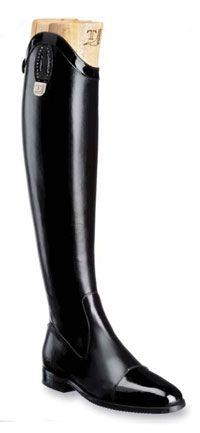 Franco Tucci Tall Boots