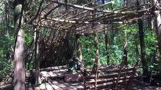 Primitive shelter update
