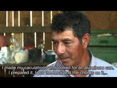 Documental de Graham Townsley sobre la historia de la Orquesta de instrumentos reciclados de Cateura (Paraguay) vinculada al proyecto Sonidos de la tierra.