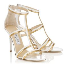The Jimmy Choo Thistle Sandal
