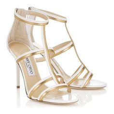 The Jimmy Choo Thistle Sandal