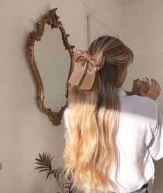 45 Ways To Style Pretty Hair Scarf - Page 14 - Hair and Beauty eye makeup Ideas To Try - Nail Art Design Ideas Hair Day, My Hair, Girl Hair, Hair Inspo, Hair Inspiration, Aesthetic Hair, Blonde Aesthetic, How To Be Aesthetic, Art Hoe Aesthetic