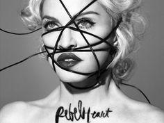 Madonna dévoile six titres de son nouvel album