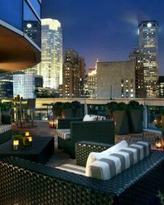 #Hotel Sofitel #NewYork City, NY