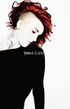 Punkd- Edits