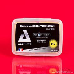 Kit de décontamination (gomme + Nett'Lux) clay Fine et Fort Kit, Automobile, Clay, Products, Car, Clays, Autos, Cars, Modeling Dough