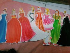 Party outfits,just sharing my little design of my fashion drawing class. I love the black one #latepost #fashion #fashiondesign #fashiondrawing
