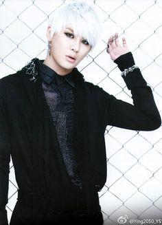 Kim Junsu (김준수) of JYJ aka Xia #KPop