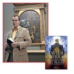 Las claves ocultas Del Prado. La nueva novela de Javier Sierra revela intrigantes mensajes en las obras maestras del gran museo español.