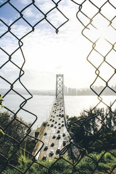 Treasure Island, San Francisco (US) | by Michael Durana This photo as wallpaper on your smartphone? Get the app now!