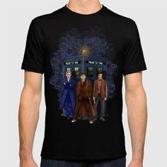 The best regeneration of Doctor who Tee T-shirt #tee #tshirt #clothing #davidtennant #10th #doctor #fog #mist #doctorwho #tardis #dalek #11thdoctor #12thdoctor #mattsmith #thetenthdoctor #eleventhdoctor #halloween