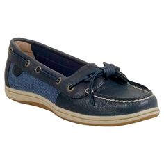 5f6b7602f33 Sperry Top-Sider Barrelfish Women s Boat Shoe Loafer