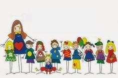 """""""Um breve recado para as educadoras de infância""""- Alice Vieira http://www.aminhaesfera.com/2017/um-breve-recado-para-as-educadoras-de-infancia-alice-vieira.html"""