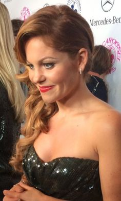 Candace Cameron Bure Debuts Red Hair and Bryce Dallas Howard Shares Her Shine Secret