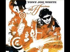 Tony Joe White & Lucinda Williams  - Closing In On The Fire