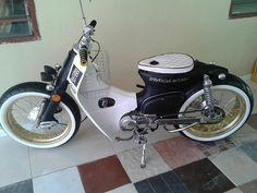 Honda Cub C90