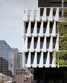 Galería - Edificio 33 MacKenzie Street / Elenberg Fraser - 61