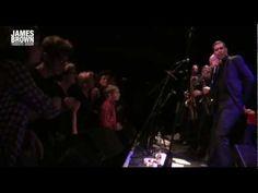 James Brown Tribute show Live @ Moods - Zurich - Switzerland -