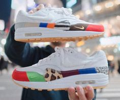 best authentic e7cb7 b226b White Nike Air Max 1 Master is Friends Family Exclusive - EU Kicks Sneaker  Magazine