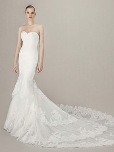 51fbe163fb3 Enzoani Wedding Dresses - Search our photo gallery for pictures of wedding  dresses by Enzoani. Find the perfect dress with recent Enzoani photos.